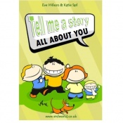 Tell Me a Story All About You Educational Activity