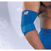 LP Neoprene Tennis Elbow Support with Strap