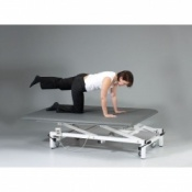 Therapeutic Mat Platform