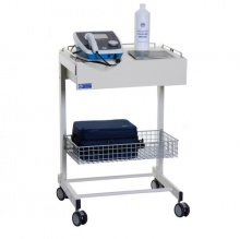 Accessories for the Treatment Trolley for Portable Therapy Units