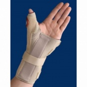Thermoskin Wrist & Hand Brace With Thumb Splint