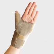 Thermoskin Wrist and Hand Brace with Thumb Splint