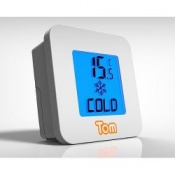 Tom Digital Room Thermometer