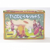 Traditional Tiddlywinks Parlour Game