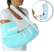 Trauma Arm Elevation Sling