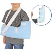 Paediatric Trauma Arm Elevation Sling