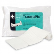 TraumaFix Medical Dressing (Pack of 10)