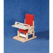 Kicking Board for the Heathfield Paediatric Activity Chair