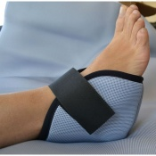 Treat-Eezi Pair of Pressure-Relieving Heel Pads