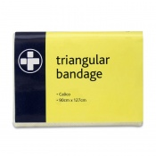 Sterile Triangular Bandages (Pack of 10)