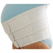 Triple Strap Maternity Belt