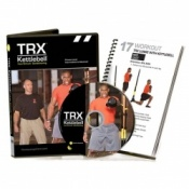 TRX Kettlebell Iron Circuit Conditioning DVD