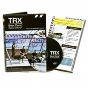 TRX Ropes and Straps DVD