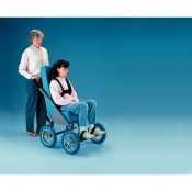 Tumble Forms 2 Feeder Seat and Rover Stroller
