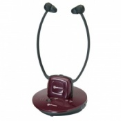 Amplicomms TV2400 Wireless Amplified TV Listener Headset