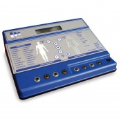 Twinfield Dual Electromagnetic Therapy Unit