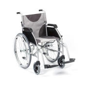 Drive Medical Ultra Lightweight Enigma Aluminium Self Propelled Wheelchair