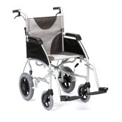 Drive Medical Ultra Lightweight Enigma Aluminium Transit Wheelchair