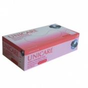 Unicare Powder Free Vinyl Gloves x 10,000