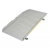 Utilityramp Extra-Wide Portable Mobility and Industrial Ramp
