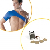 Shoulder Pain Relief Bundle
