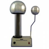 Van De Graaff Generator with Accessory Kit