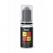 Vape Mixology Lemon, Strawberry and Aniseed E-Liquid
