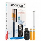 Vapourlites VL4 Pharma+ Tobacco 16mg Electronic Cigarette Starter Kit