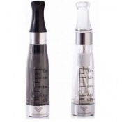 Vapourlites VL eGo C4 E Liquid Electronic Cigarette Clearomizer x 5 - Saver Pack