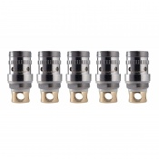 Vapourlites Cyclone Sub-Ohm E-Cigarette Coils (Pack of Five)