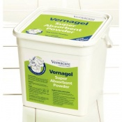 Vernagel Absorbent Cleaning Powder