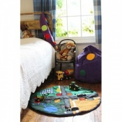 Village Sensory Play Story Mat Collection