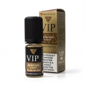 VIP Electronic Cigarette British Gold Tobacco E-Liquid