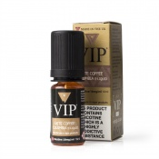 VIP Electronic Cigarette Latte Coffee Columbia E-Liquid