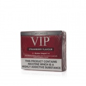 VIP Electronic Cigarette Strawberry E-Liquid Cartomisers