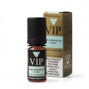 VIP Electronic Cigarette Triple Menthol Ice E-Liquid