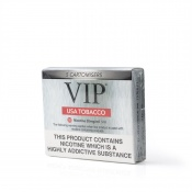 VIP Electronic Cigarette USA Tobacco Mild Strength E-Liquid Cartomisers