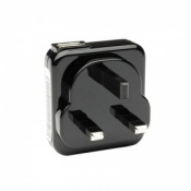VIP Electronic Cigarette 3-Pin UK Mains Charger