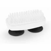 Vitility Nail Brush With Suction Cups