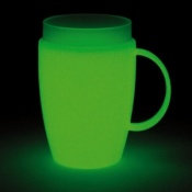 Vitility Nightwatch Glow-In-The-Dark Cup