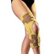 VK Hyperstop Hinged Knee Brace