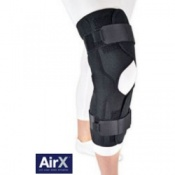 Air X Multiwrap Knee Brace
