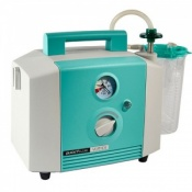 QuickClear Vortex Electric Suction Machine