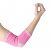 Vulkan Pink AE Advanced Elastic Elbow Support