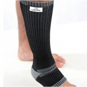 Vulkan Calf & Shin Support Advanced Elastic