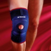 Vulkan Neoprene Hinged Knee Support