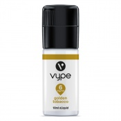 Vype eTank Golden Tobacco Refill eLiquid