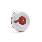 Waterproof Call Button for Wireless Multi-Call Care Alarm