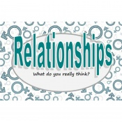 What Do You Really Think About Relationships? Educational Card Game