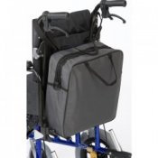 Wheelchair Bag Back Pack Shopping Bag
